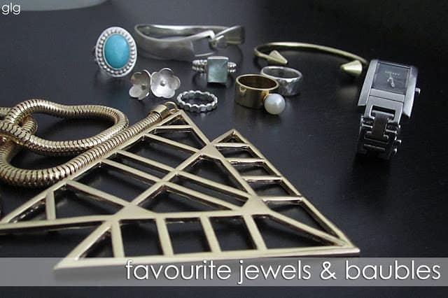 MOST REACHED FOR : JEWELLERY