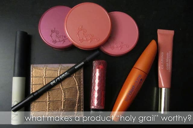 """WHAT MAKES IT """"HOLY GRAIL"""" ?"""