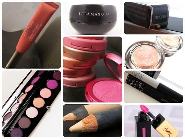 2013   The Best Makeup Bits