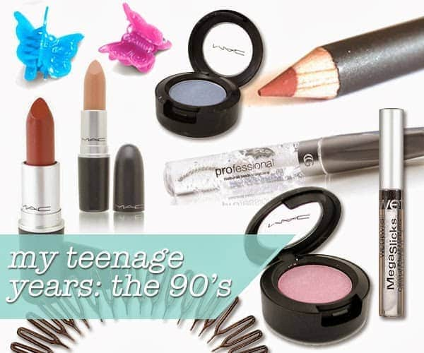 THE TEENAGE CHRONICLES | The 90's Part One