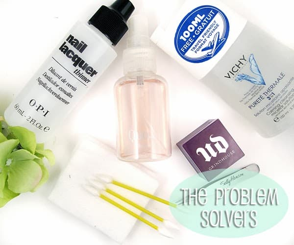 THE PROBLEM SOLVERS   Items You Wont Regret Buying