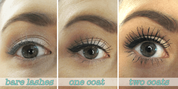 MASCARA MONDAY | Maybelline Pumped Up Colossal Volume Express ...
