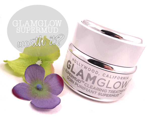 GLAMGLOW SUPERMUD | Worth the Hype?