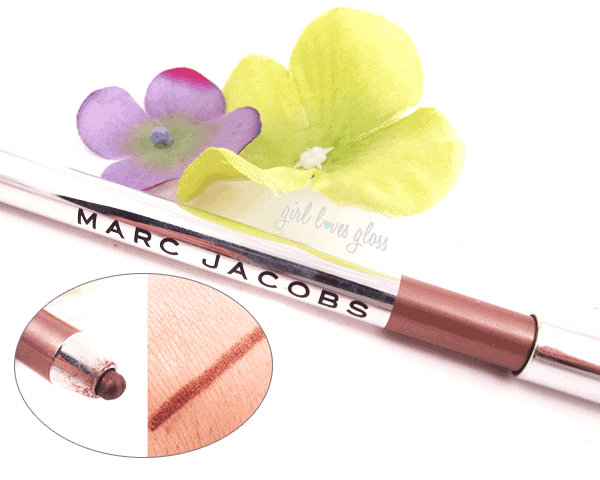 marc jacobs highliner ro(cocoa)