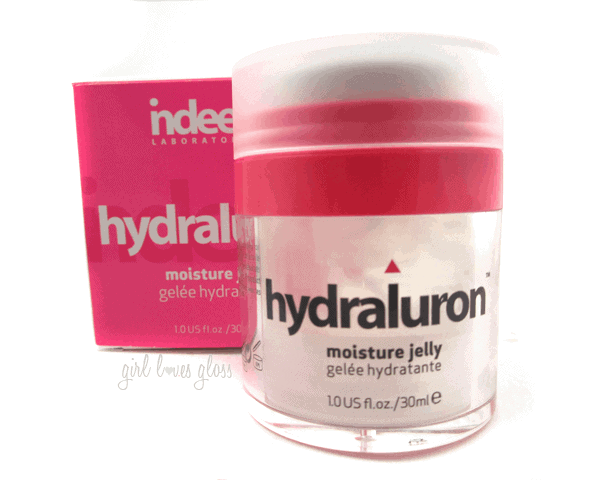 THIS JUST IN | Indeed Labs Hydraluron Moisture Jelly