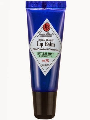 MONTHLY MUST BUY |  Jack Black Intense Therapy Lip Balm