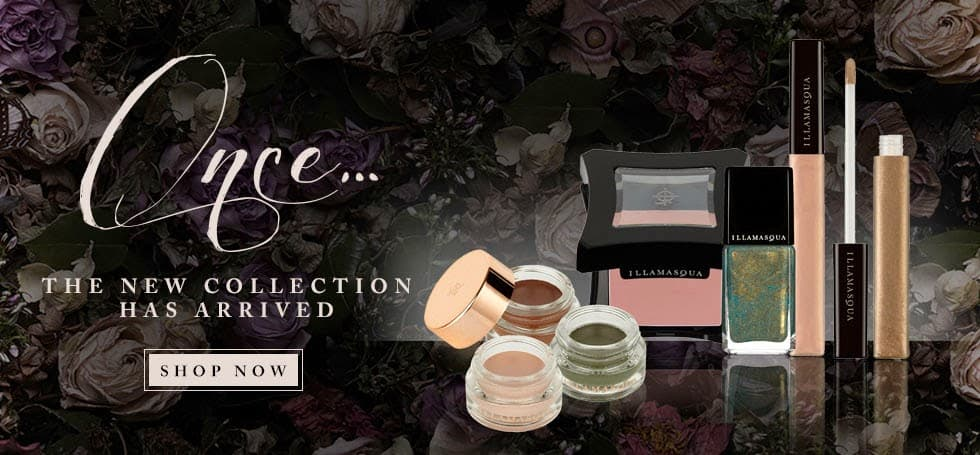 SAY IT AINT SO | Illamasqua Pulled out of North America