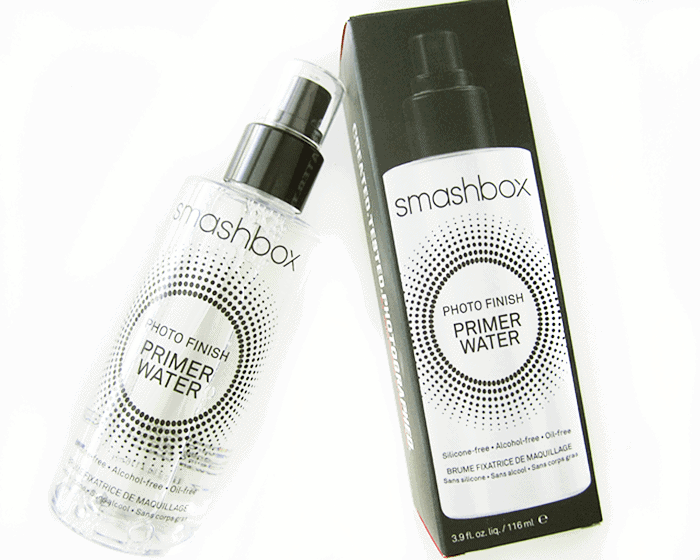 Hot or Not | Smashbox Photo Finish Primer Water