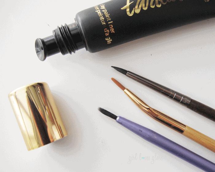 Tarte Cosmetics Tarteist Clay Paint Eye Liner on girllovesgloss.com