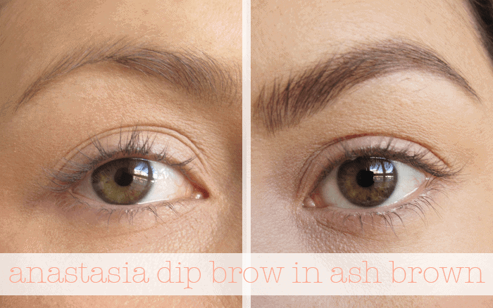 Anastasia Beverly Hills Dipbrow Pomade In Ash Brown Girl