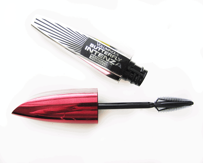 l'oreal voluminous butterfly intenza mascara review