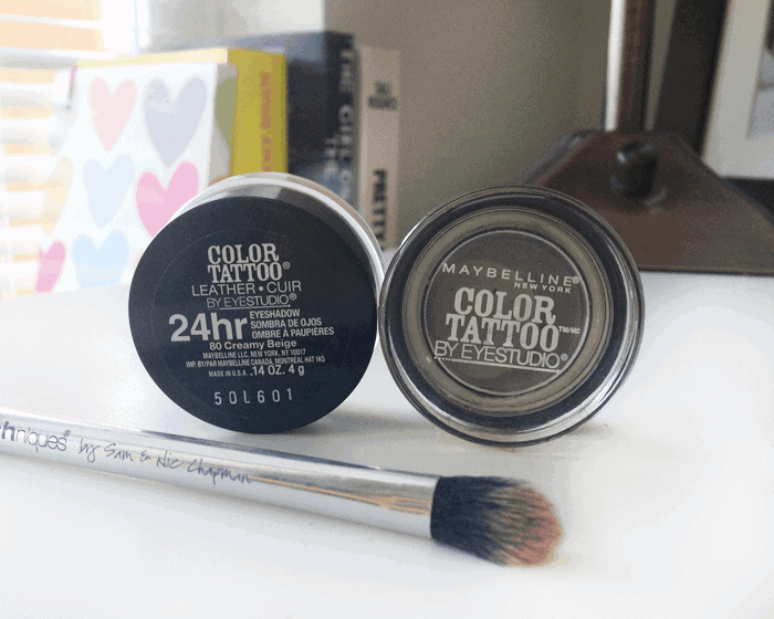 Sunday Steals | Maybelline Color Tattoo in Creamy Beige
