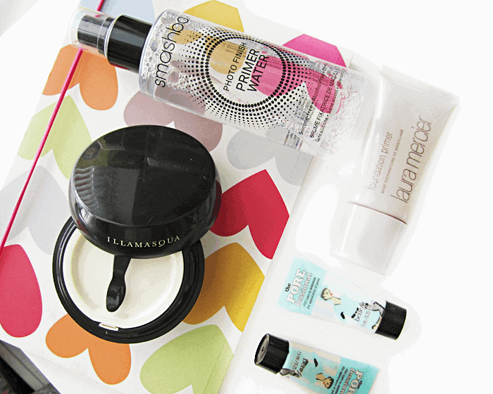 Primers That Work