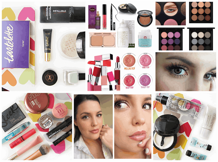 Weekend Round Up Monthly Favourites, Mac spring 2015, clinique spring 2015, drugstore favourites, primers