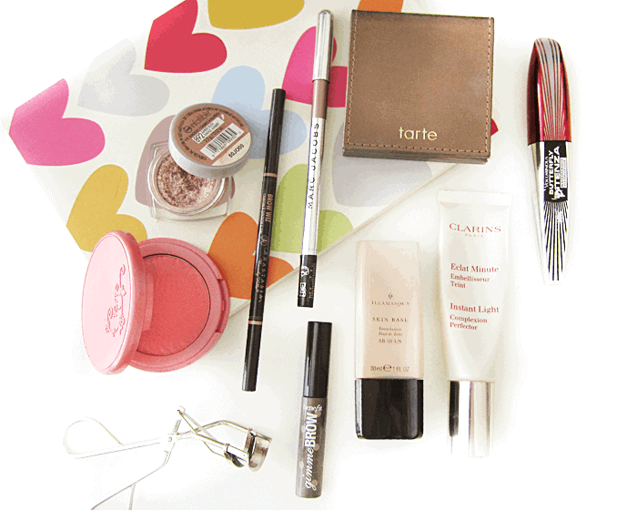 Makeup for When You Feel Like Crap