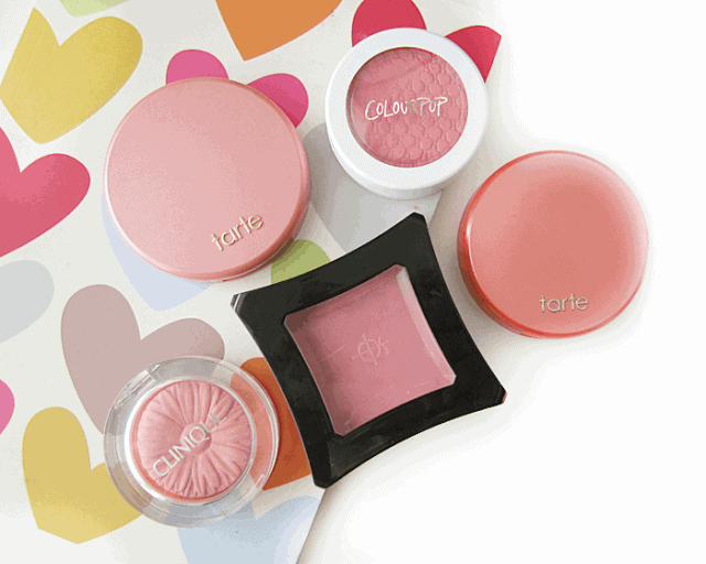 5 Favourite Blushes for Summer