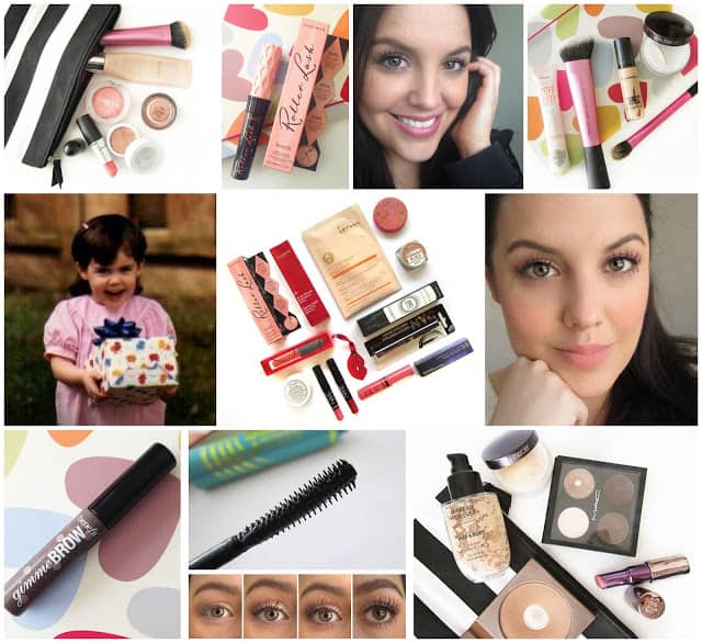 may beauty favourites 2015, benefit roller lash, adult hormonal acne, tired puffy eyes, birthday, giveaway, peach monochrom, hitting pan, covergirl super sizer mascara, benefit gimme brow