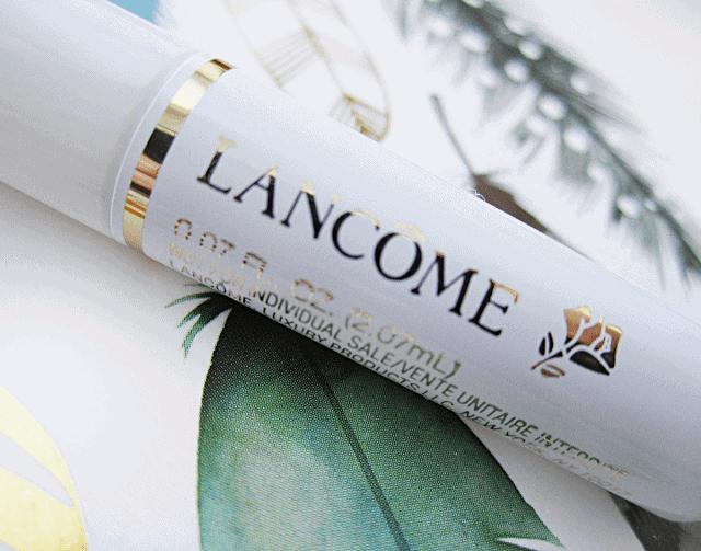 Mascara Monday | Lancôme Cils Booster XL Super-Enhancing Mascara Base