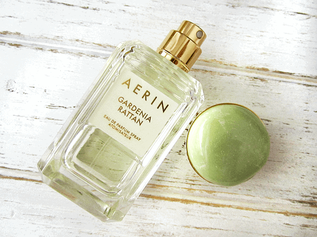 Aerin Gardenia Rattan | The Scent That Might Remind You of Your Grandmother (in the best possible way!)