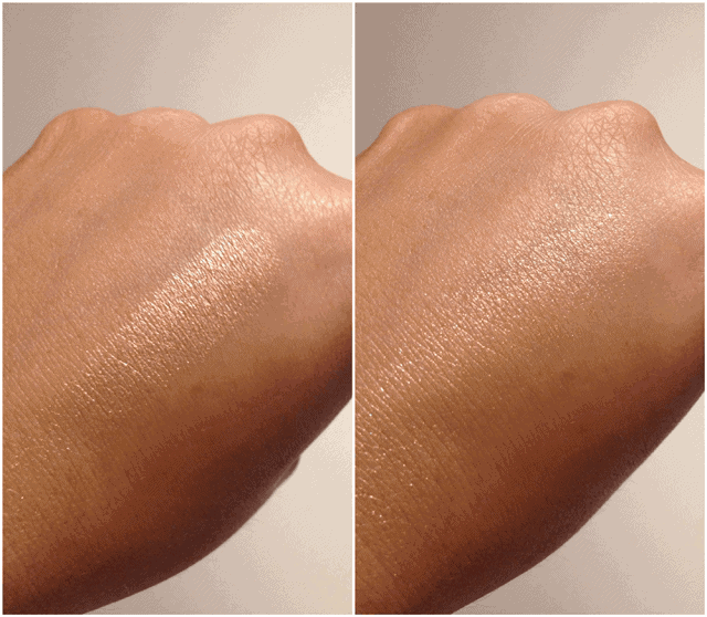BECCA Jaclyn Hill Shimmering Skin Perfector Pressed Champagne Pop Review and Swatch