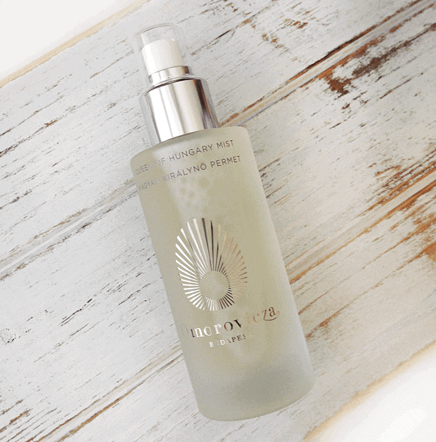 Omorovicza Queen of Hungary Mist and Thermal Cleansing Balm