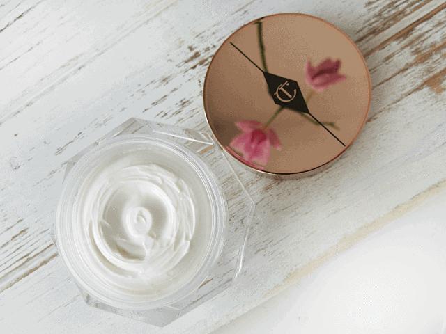 Sunday Splurge | Charlotte Tilbury's Magic Cream