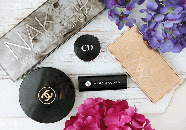 Swoon Worthy Products with Pretty Packaging