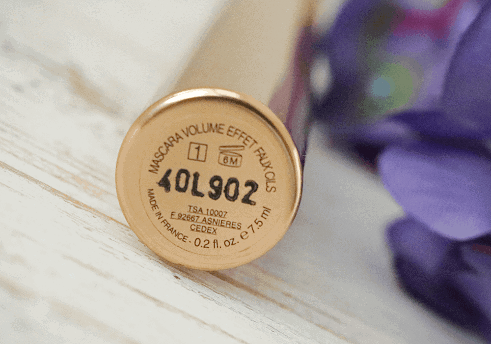 YSL Volume Effet Faux Cils Mascara Review