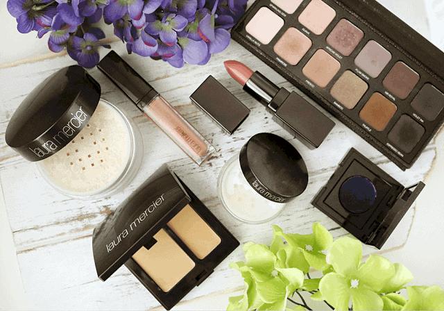 Laura Mercier Cosmetics Giveaway