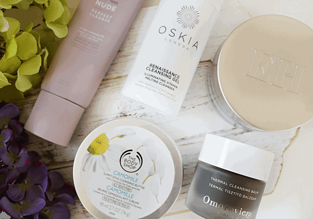 Good Grease | 5 Different Balm Cleansers