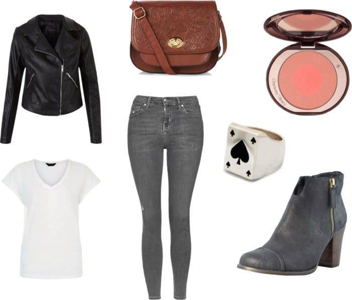 What to Wear Vol #1