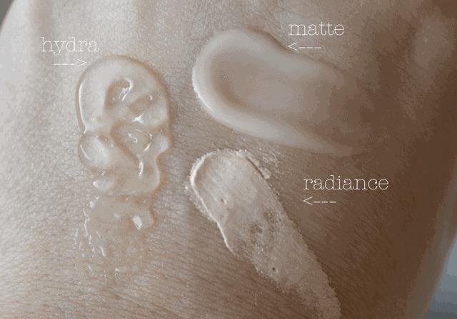 ผลการค้นหารูปภาพสำหรับ ILLAMASQUA Hydra Veil