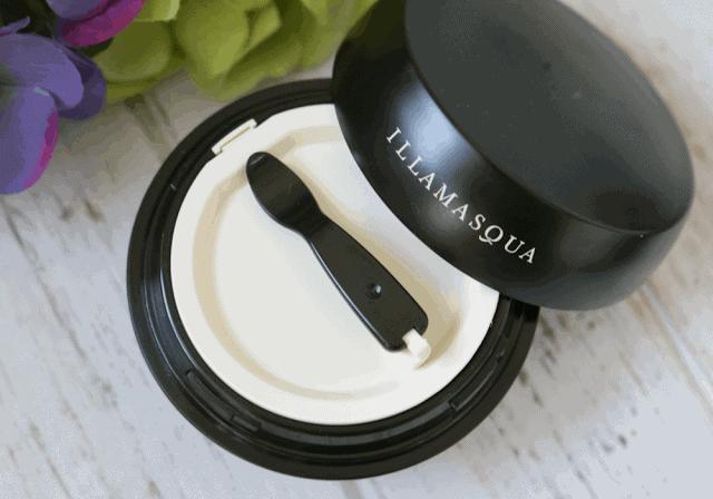 Illamasqua Veils | Hydra, Matte and Radiance