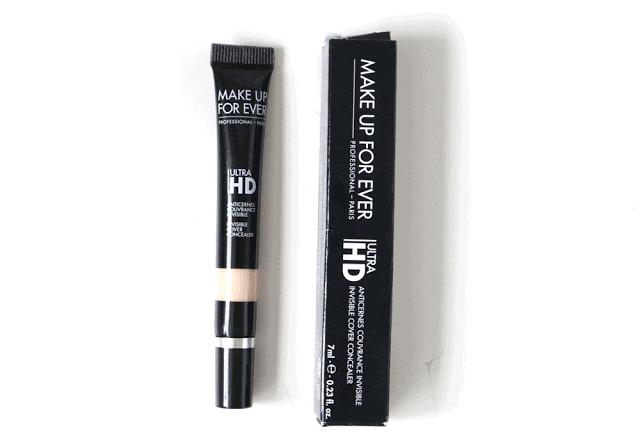 Make Up For Ever Ultra HD Concealer | The Best Concealer Ever?