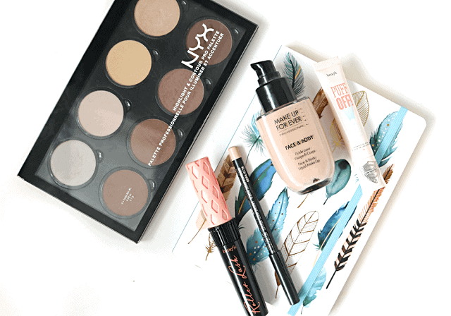 Beauty Rediscoveries : 5 Products I'm Loving, Again