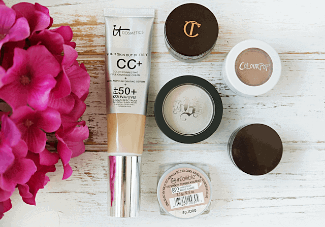 Helping Hand | Beauty Products Best Applied with Your Fingers