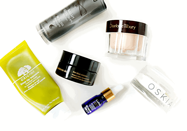 Sleeping Beauty | Products That Go To Work While You Don't Have To