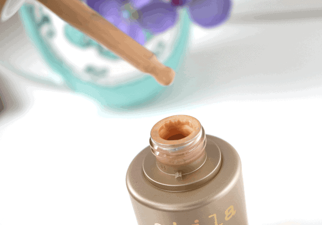Stila Aqua Glow Serum Foundation Review