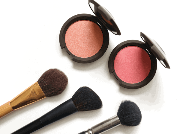 Becca Shimmering Skin Perfector Luminous Blush Review and Swatch