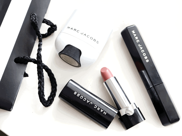 Three New Wish List Worthy Products from Marc Jacobs Beauty