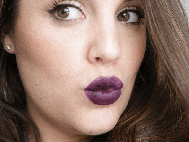 NYX Soft Matte Lip Cream in Vancouver Review and Swatch