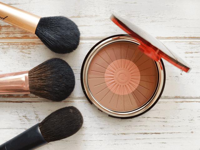 Must Have Alert: Clarins Summer 2016 Bronzing & Blush Compact