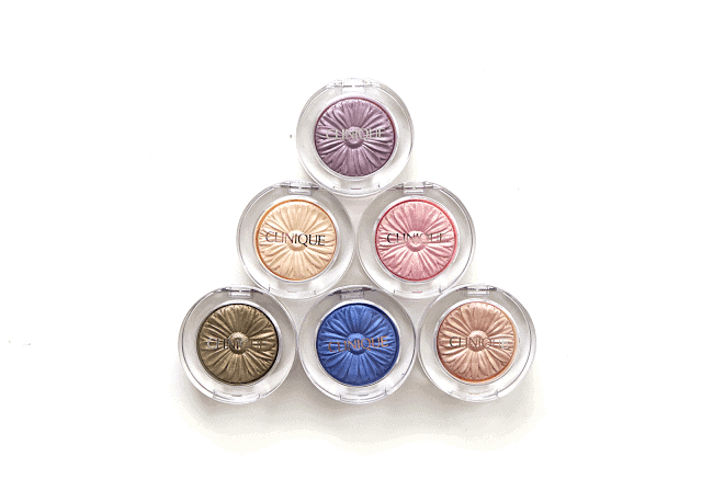 Clinique Lid Pop Shadows: Packaging Over Pigment?
