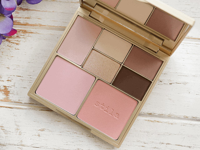 Stila's Perfect Me, Perfect Hue Palettes for All Skin Tones