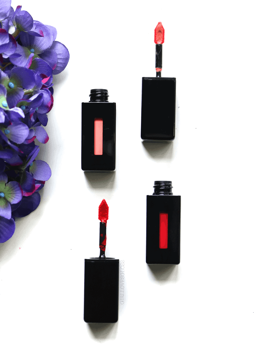 This Just In Ysl Vinyl Cream Lip Stains Giveaway