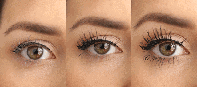 Mascara Monday: Lancome Grandiose Extreme Mascara Review with Before and After
