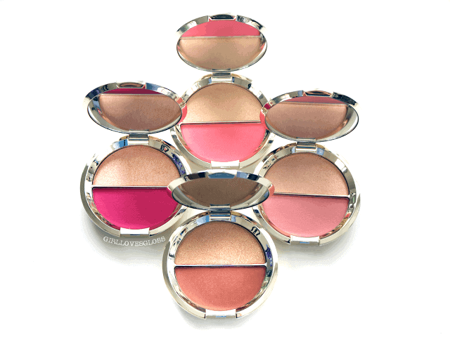 Just When You Thought They Were Done: Becca X Jaclyn Hill Champagne Splits Collection