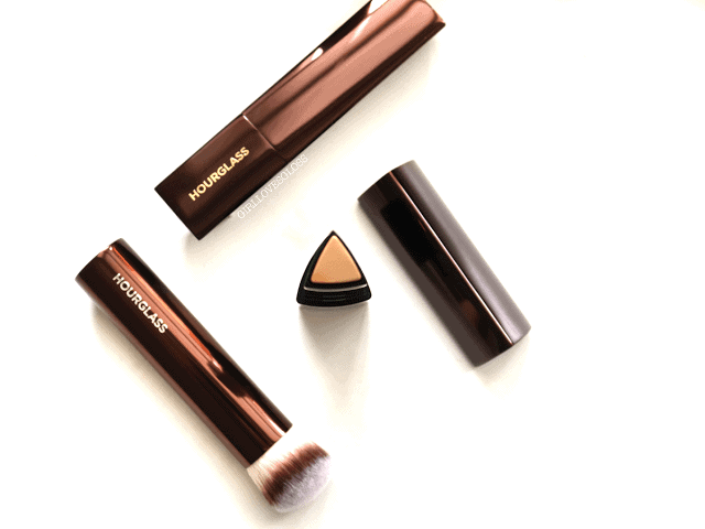 New Kid on the Block: Hourglass Vanish Seamless Finish Foundation Stick