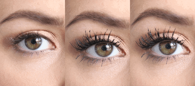L'oreal Voluminous Feline Mascara Review with Before and After