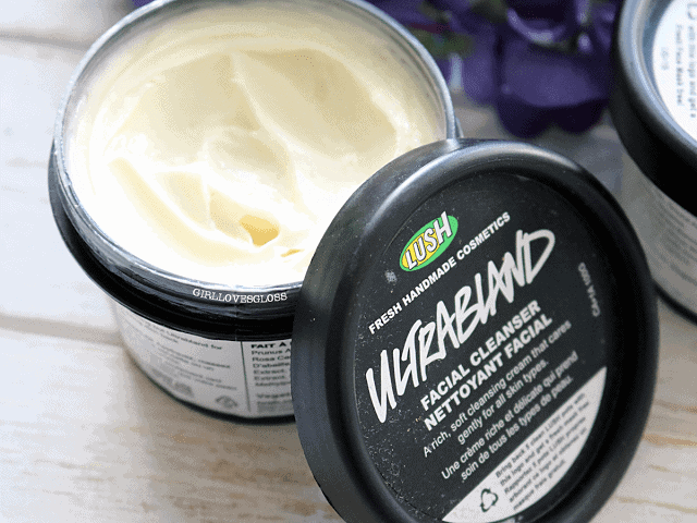 Lush Ultrabland and Mask of Magnaminty Review